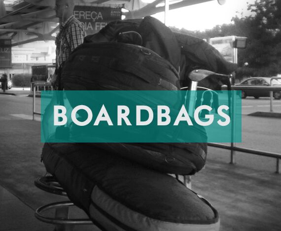 Boardbags & Taschen