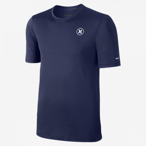 Hurley Dry-Fit Icon S/S Surf Tee