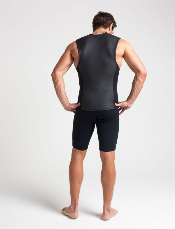 C-Skins Legend 2 mm Sleeveless Vest