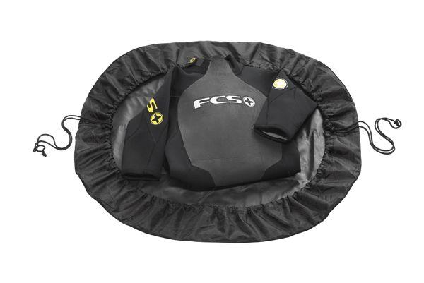 FCS Changemat / Wetbag
