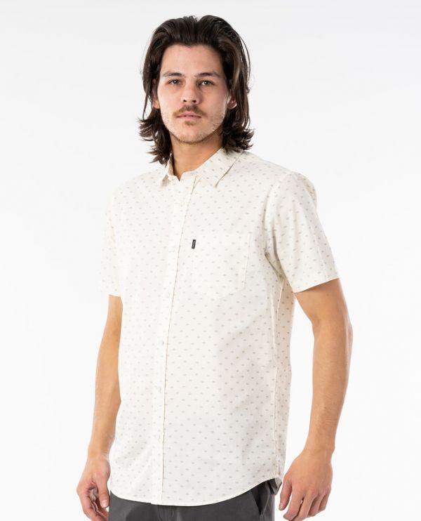 Rip Curl Apex Short Sleeve Kurzarmhemd