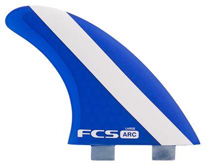 FCS ARC Performance Core Tri Set - Large
