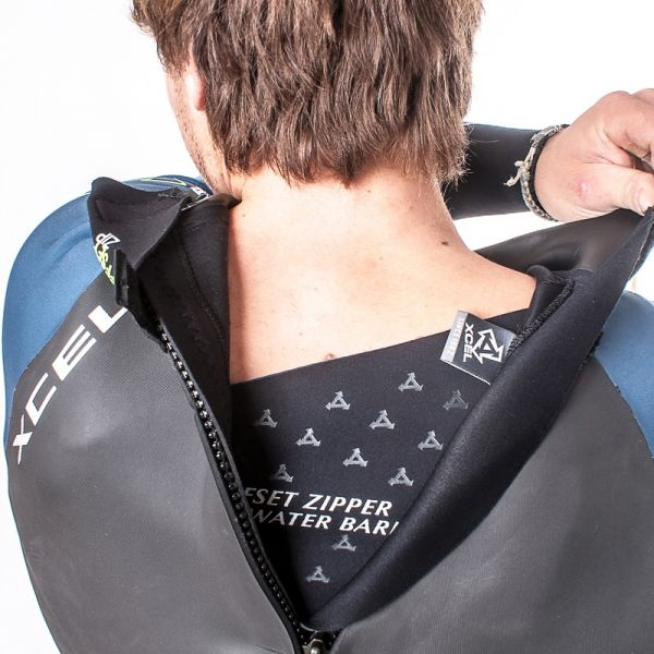 Xcel Wetsuit Mens AXIS 3-2mm