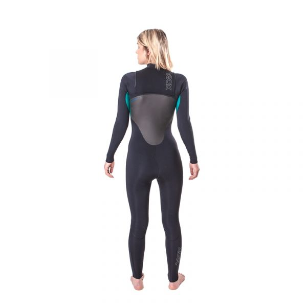 Xcel Wetsuit Womens AXIS X1 3-2mm