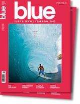 Blue Yearbook 2013 - Portugal Special