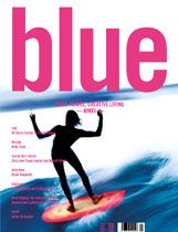 Blue Yearbook 2015