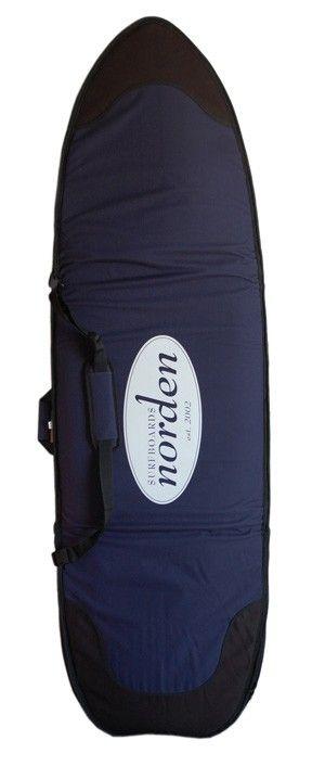Norden Air Travel Boardbags Fish FUN Long