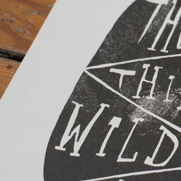 Breitengrad 53,5 Wild & Free