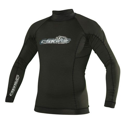 C-Skins Polypro Thermal Long Sleeve