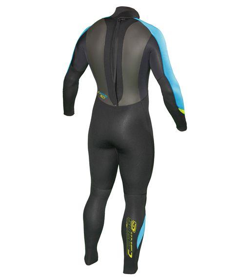 C-Skins Junior Surflite 3-2mm