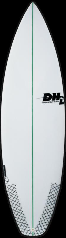 DHD Skeleton Key 6.0