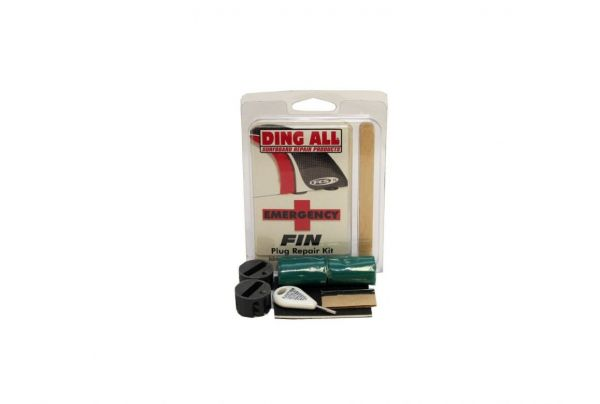 Ding All Emergency Fin Plug Repair Kit