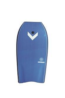 Hydro Electron Bodyboard - light blau -40