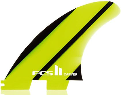 FCS2 Carver Neo Glass Thruster Large