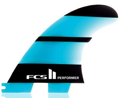 FCS2 Performer Neo Glass Thruster Medium