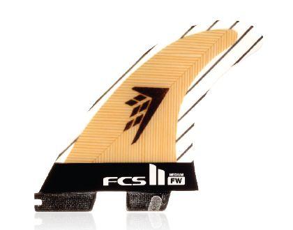 FCS 2 FW PC Carbon Medium