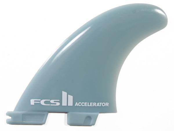 FCS 2 Fin System CARVER Glasflex Large