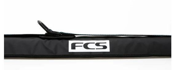 FCS D-Ring Single Soft Racks