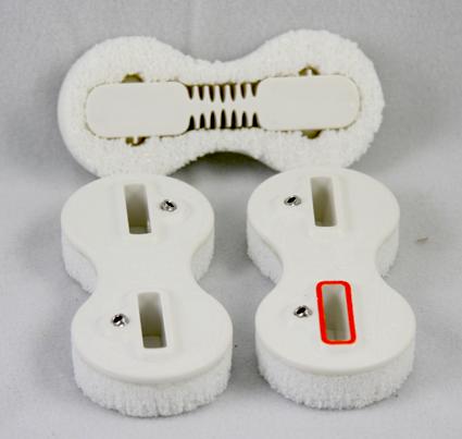 FCS Fusion Plugs