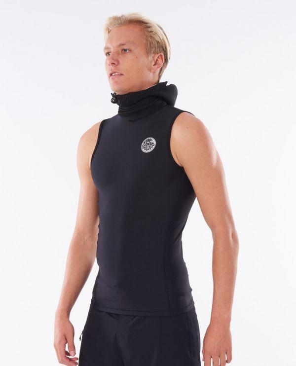 Rip Curl Flash Bomb Hooded Vest 0.5mm