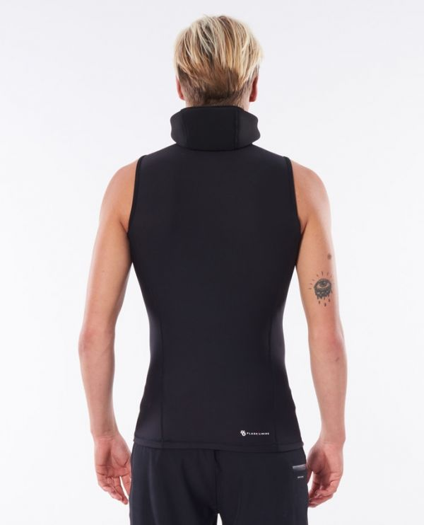 Rip Curl Flashbomb Polypro Hooded Vest