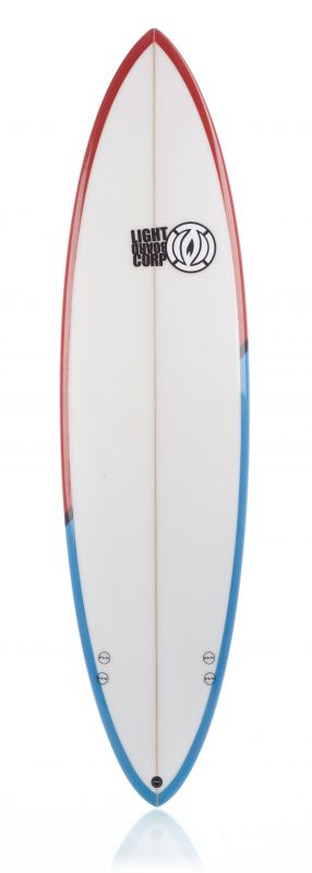 Light Flying Disk 6.8 * Light Surfboard Sale