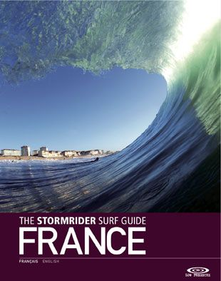 The Stormrider Guide France
