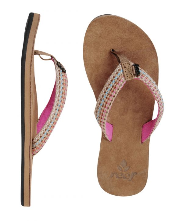 Reef Leather Gypsylove