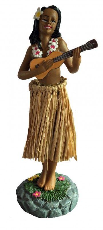 Northcore Hawaiian Dance-Girl