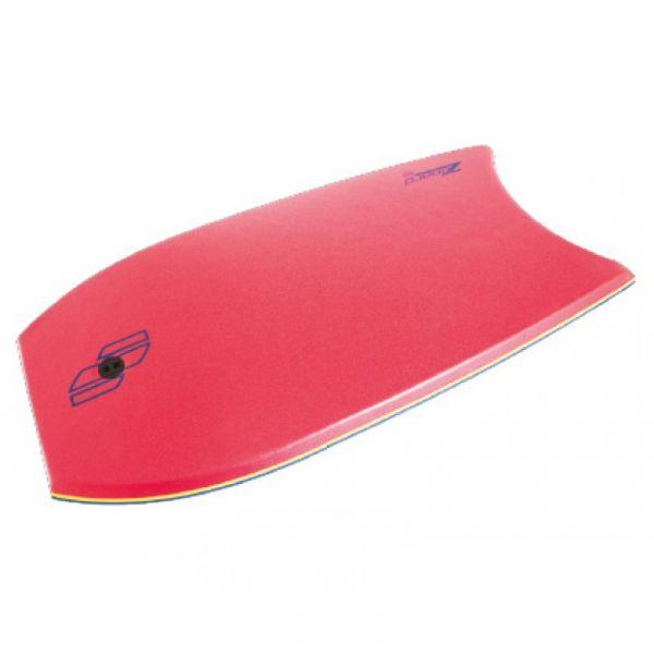 Hydro Z Bodyboard - rot 38