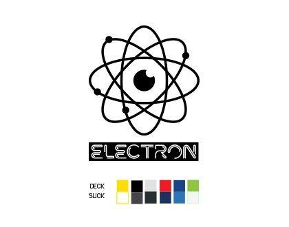 Hydro Electron Bodyboard - 42