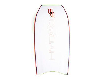 Hydro Z Bodyboard - rot 40