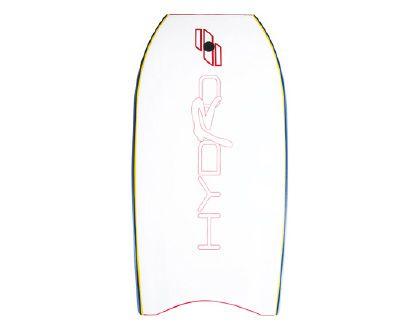 Hydro Z Bodyboard - green 42