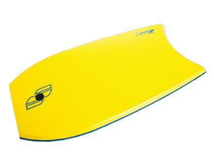 Hydro Z Bodyboard - yellow 38
