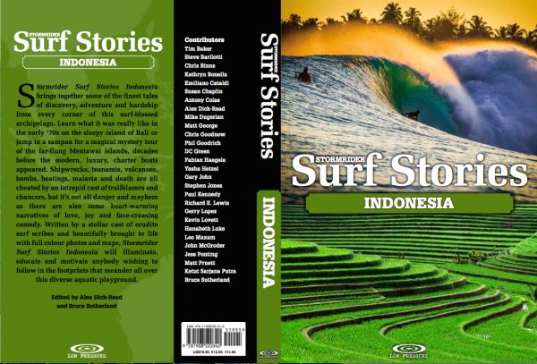 Surf Stories Indonesia