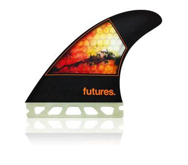Future Fins  Jordy Smith - Medium