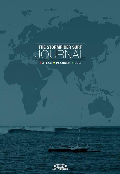 The Stormrider Surf Journal: Atlas Planner Log