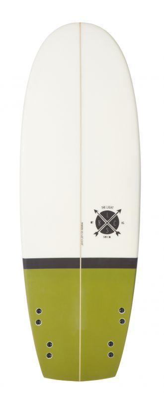 Light Surfboards Minion  5´6