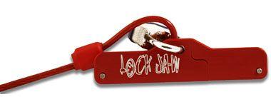 Lock Jaw Longboard