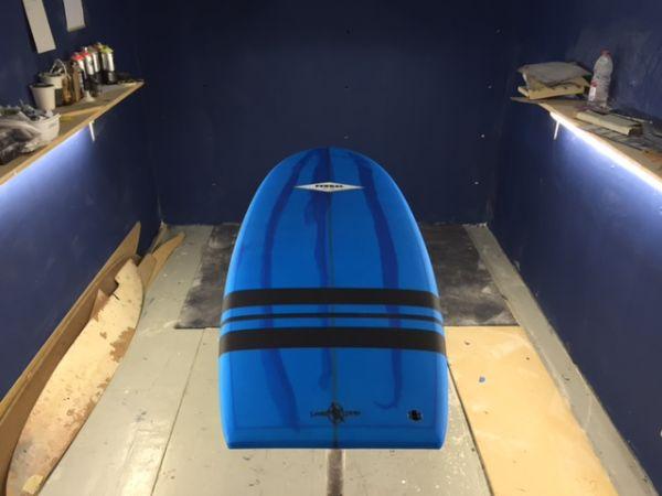 Ferral Surfboards Lucky Strike 5.6