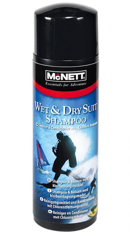 McNett Wet & Drysuit Shampoo