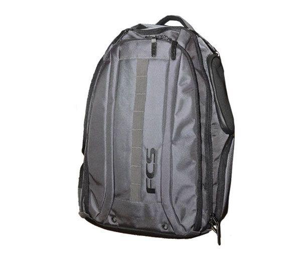 FCS Mission Premium Rucksack