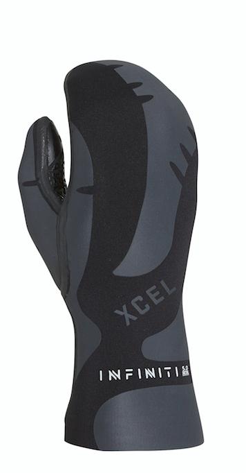 Xcel Neopren Glove INFINITI Mitten 5mm