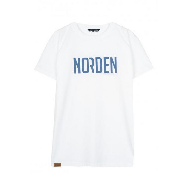Norden Classic Womans Shirt White