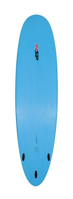 NSP Element FUN Serie 7.6 blau