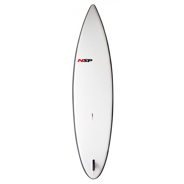 """NSP OXYGEN 12'0"""" Inflatable Stand Up Paddle Surfboard"""