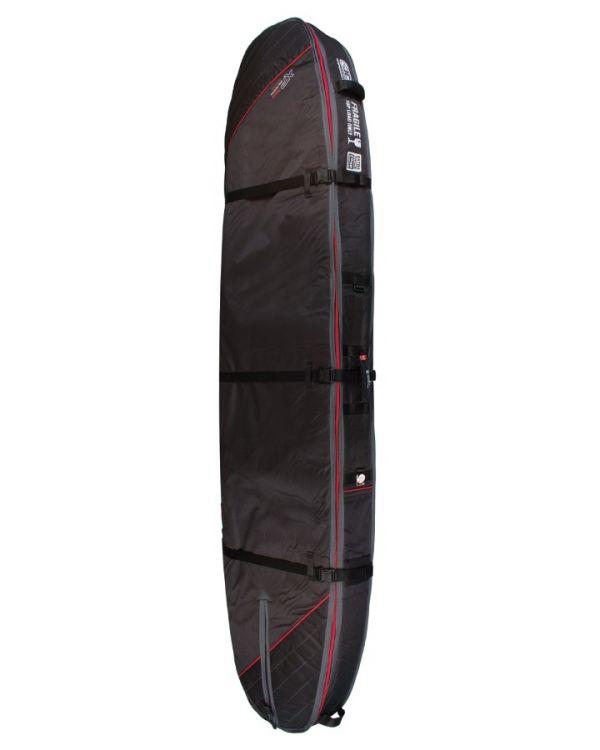Ocean Earth Double Coffin Longboard Cover
