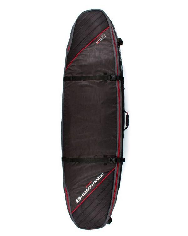 Ocean Earth Double Coffin Shortboard Cover