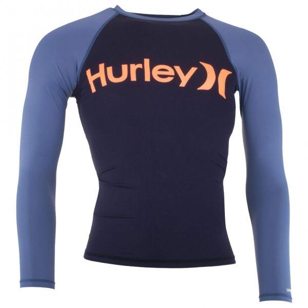 Hurley One & Only L/S Rashguard