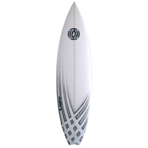 Light Pit Fish 6.2 * Light Surfboard Sale